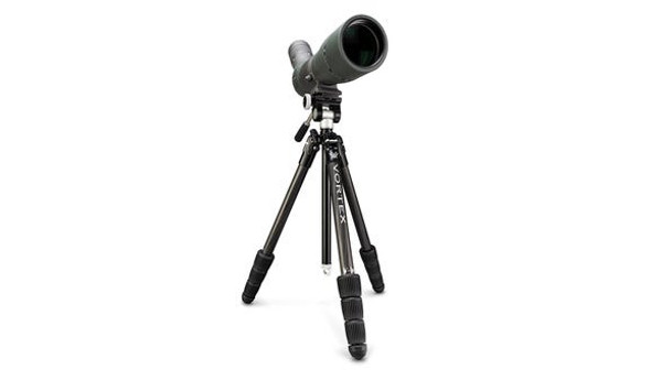 Vortex Tripod Summit Carbon II Tripod Kit
