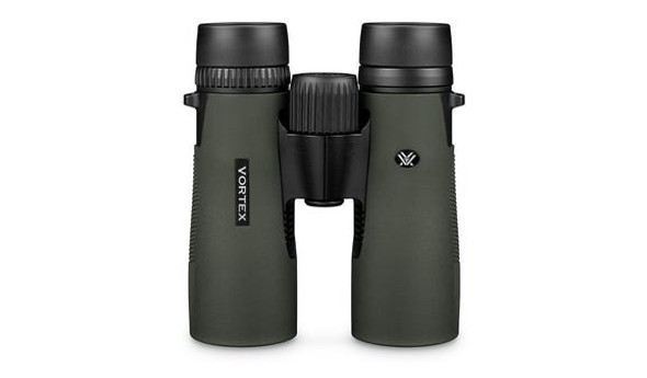 Vortex Diamondback HD Binocular 10x42