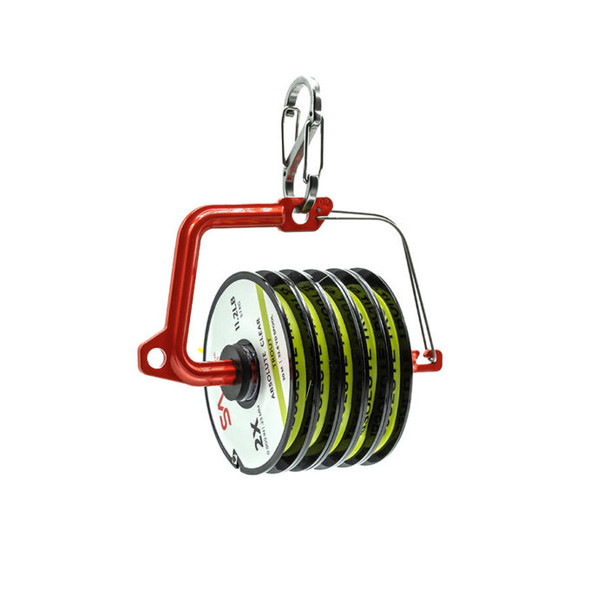 Scientific Anglers Loaded Switch Tippet Holder 2X-6X