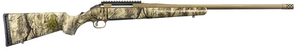 Ruger American 30-06 Sprg Go Wild