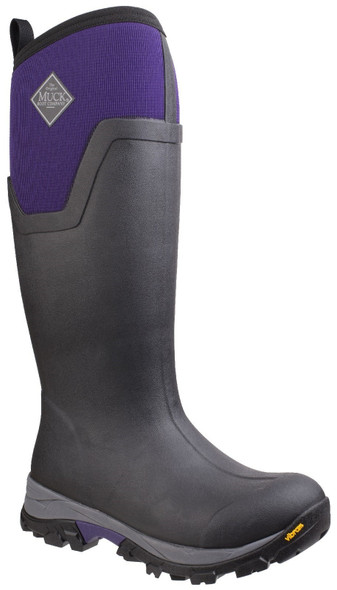 Muck Womens Arctic Ice Tall