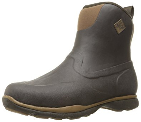 Muck Mens Excursion Pro Mid Bark Otter