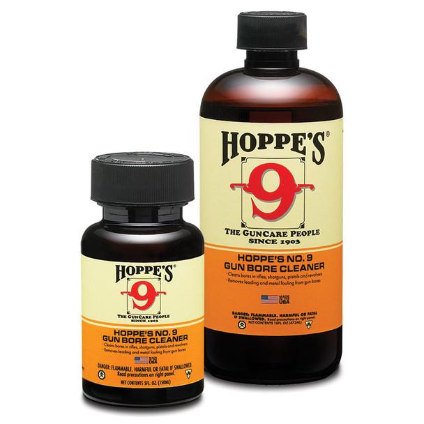 Hoppes 9 Gun Bore Cleaner