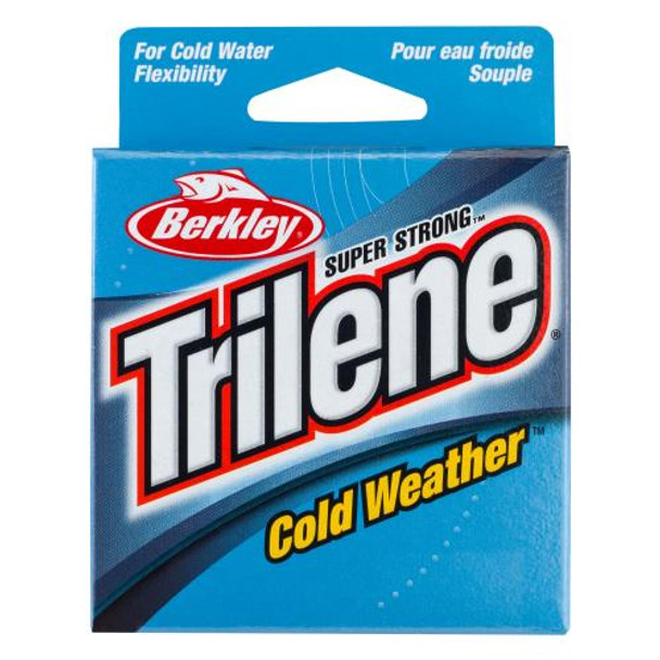 Berkley Trilene Cold Weather Line