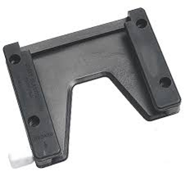Scotty Quick Slide Mounting Bracket 1010 For Downriggers