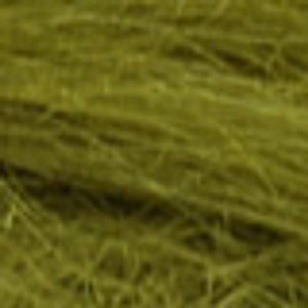Deer Belly Hair
