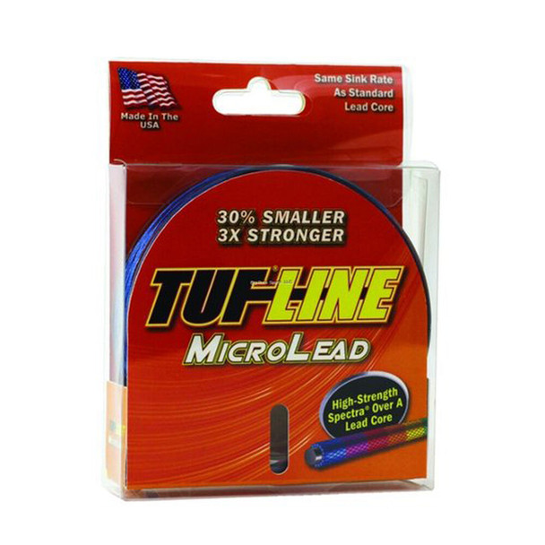 Tufline Lead Core