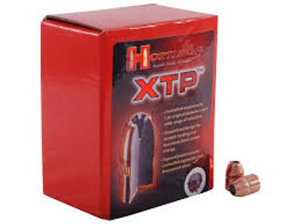 Hornady XTP Bullets