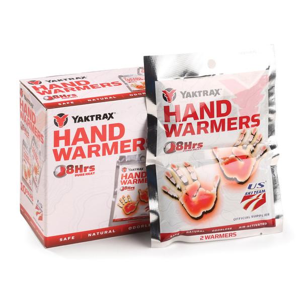 Yaktrax Hand Warmers