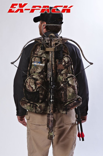 Excalibur Crossbow Backpack