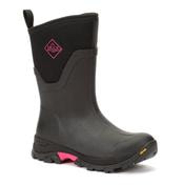 Muck Boot Womens Arctic Ice Mid