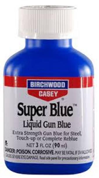 Birchwood Casey Super Blue