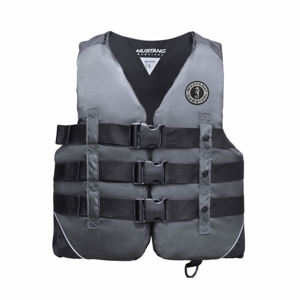Mustang Water Sport Vest PFD XXX Large