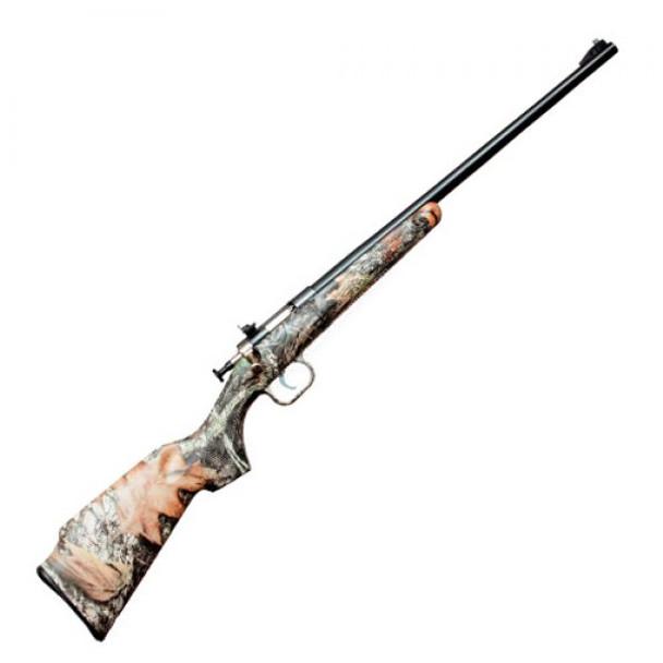 Keystone Crickett 22lr Single Shot Mossy Oak