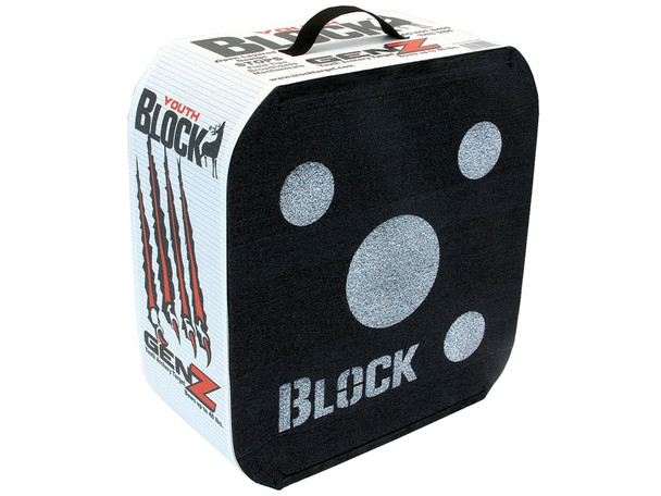 "Block Youth Target 16"" X 18"" Up To 40 Lbs"