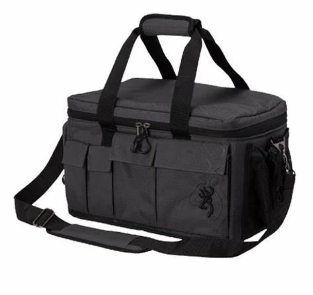 Browning Range Pro Bag Charcoal