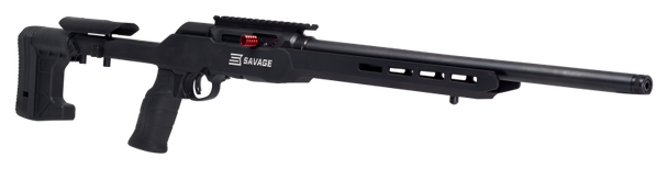 Savage A22 Precision 22LR Mdt Chassis