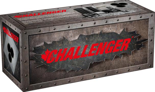 """Challenger 12ga 23/4"""" Target Slug 1oz Case 100"""