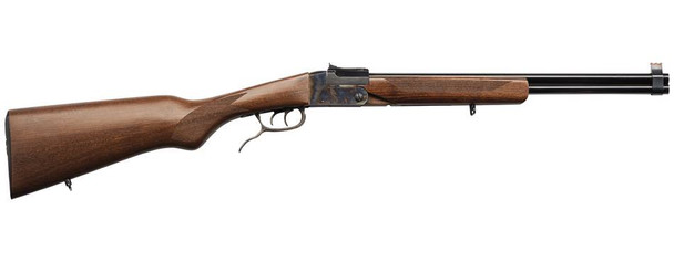 Chiappa Double Badger 410ga/243 Win Wood
