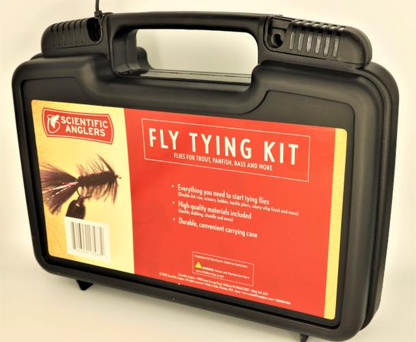 Scientific Angler Fly Tying Kit