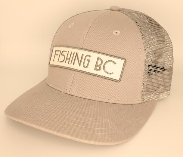 Fishing BC Hats