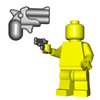 Minifigure Gun - Derringer