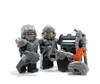 Custom LEGO® Gun - Head Hunter Pistol