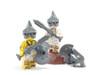Custom LEGO® Helmet - Celestial Crown