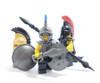 Minifigure Armor - Muscled Cuirass