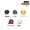 Minifigure Helmet - Invader Helmet