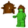 Minifigure Helmet - Goblin Helmet