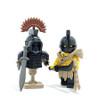 Custom LEGO® Armor - Gladiator Pauldron
