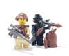 Custom LEGO® Armor - Military Vest