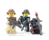 Custom Lego Gun - Adaptive Warrior Rifle