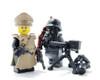 Custom LEGO® Gun - German 38