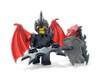 Custom LEGO® Shield - Demon Shield
