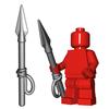 Minifigure Weapon - Loop Javelin