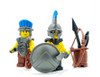 Custom LEGO® Weapon - War Hook