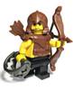 Custom LEGO® Trap - Bear Trap