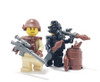 Custom LEGO® Gun - RPG Launcher