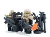 Custom LEGO® Gun - Fire Breather