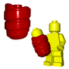Minifigure Accessory - Wrapped Baby