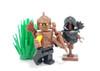 Custom LEGO® Training Dummy