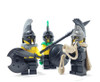 Custom LEGO® Instrument - Battle Horn