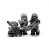 Custom LEGO® Gun - Vengeance Assault Rifle