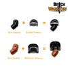 Custom LEGO® Armor - Retiarius Galerus