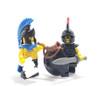 Custom LEGO® Helmet - Spartan Helmet