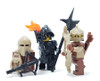 Custom LEGO® Armor - City Watch Armor