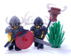 Custom LEGO® Weapon - Viking Axe
