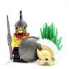 Custom LEGO® Shield - Spartan Shield